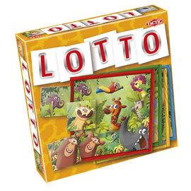 Tactic Selecta Tactic Jungle lotto
