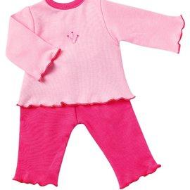 Schwenk Roze pyjama maat 38 (Bebito/Soy Tu)