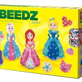 SES SES Beedz strijkkralen prinsessen diamant