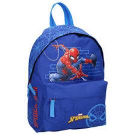 Vadobag Rugzak Spiderman Protector
