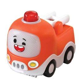 Vtech Toet toet auto Vtech Benny brandweerauto