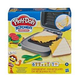 Play-Doh Play-Doh Tosti maken 340 gram