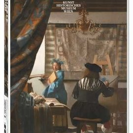Piatnik Piatnik puzzel The Art of Painting - Johannes Vermeer (1000  stukjes)