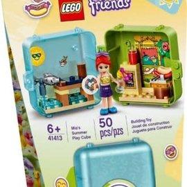 Lego Lego 41413 Mia`s zomerspeelkubus