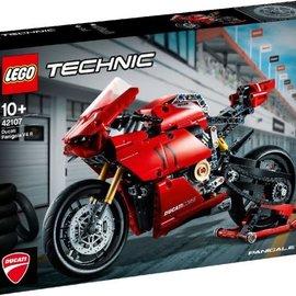 Lego Lego 42107 Ducati Panigale V4 R