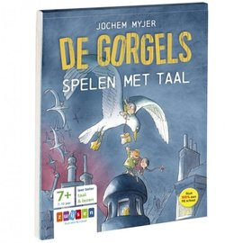 Zwijsen De Gorgels spelen met taal