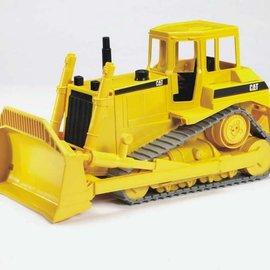 Bruder Bruder - CAT bulldozer 02422