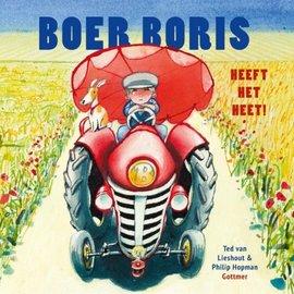 Gottmer Gottmer - Boer Boris heeft het heet