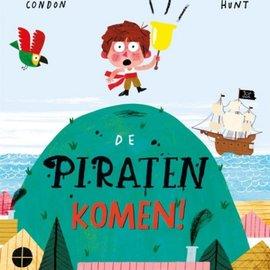 Gottmer Gottmer - De piraten komen!