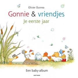 Gottmer Gottmer - Gonnie en vriendjes - Je eerste jaar