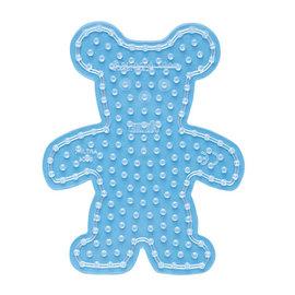 Hama Hama Strijkkralenbordje Maxi - Teddybeer