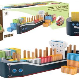 Joueco Joueco - Containerschip