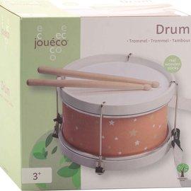 Joueco Joueco - Houten Trommel