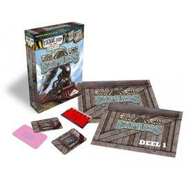 Identity Games Escape Room The Game uitbreidingset Wild West