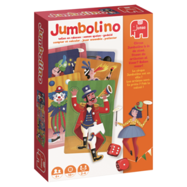 Jumbo Jumbo Jumbolino
