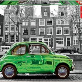 Educa Car in Amsterdam (1000 stukjes)