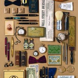 Piatnik Piatnik puzzel The Sophisticated Gentleman (1000 stukjes)