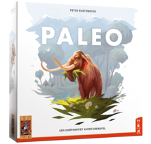 999 Games Paleo