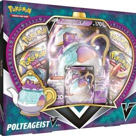 Pokémon Pokëmon Polteageist V Box