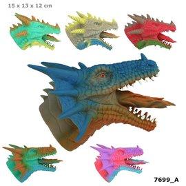 Dino World Dino World handpop DRAGON