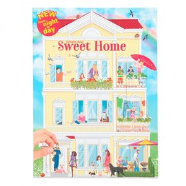 TopModel Create your Sweet Home