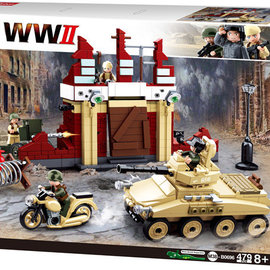 Sluban Sluban De Slag Om Stalingrad