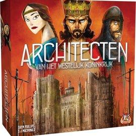WhiteGoblinGames WGG Architecten van het Westelijk Koninkrijk