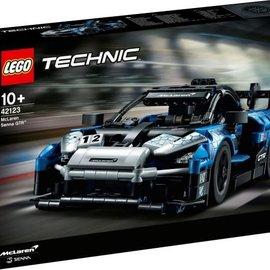 Lego Lego 42123 McLaren Senna GTR™