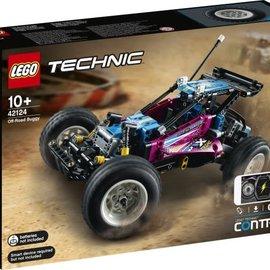 Lego Lego 42124 Terreinbuggy