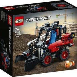 Lego Lego 42116 Mini-graver