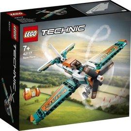 Lego Lego 42117 Racevliegtuig