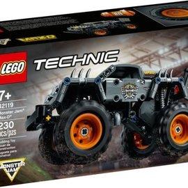 Lego Lego 42119 Monster Jam® Max-D®