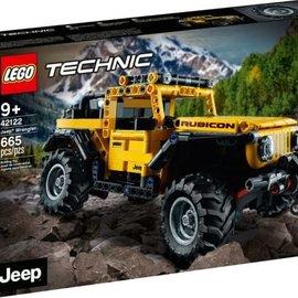Lego Lego 42122 Jeep® Wrangler