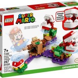 Lego Lego 71382 Uitbreidingsset: Piranha Plant-puzzeluitdaging