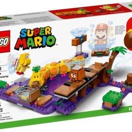 Lego Lego 71383 Uitbreidingsset: Wigglers giftige moeras