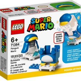 Lego Lego 71384 Power-uppakket: Pinguïn-Mario