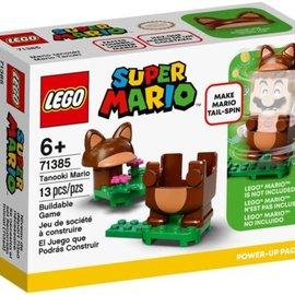 Lego Lego 71385 Power-uppakket: Tanuki-Mario