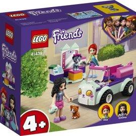 Lego Lego 41439 Kattenverzorgingswagen