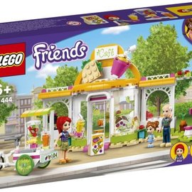 Lego Lego 41444 Heartlake City biologisch café