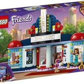 Lego Lego 41448 Heartlake City bioscoop