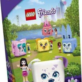 Lego Lego 41663 Emma's Dalmatiërkubus