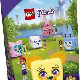 Lego Lego 41664 Mia's Pugkubus