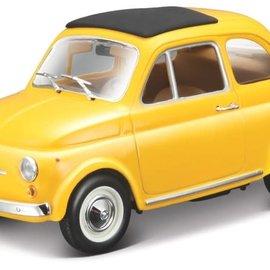 Bburago Bburago Fiat 500 F 1965 - 1:24