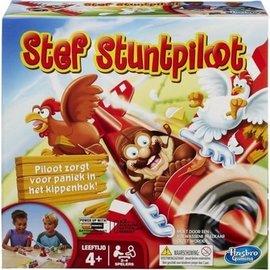 Hasbro Hasbro Stef Stuntpiloot