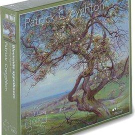 Art Puzzel Art Puzzel Bloeiende appelboom - Patrick Creyghton (1000 stukjes)