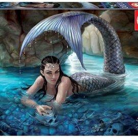 Educa Educa puzzel Hidden Depths - Anne Stokes  (1000 stukjes)