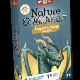 Bioviva! Biovivo Nature Challenge - Legendarische wezens