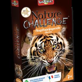 Bioviva! Biovivo Nature Challenge - Angstaanjagende dieren