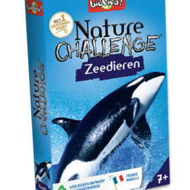 Bioviva! Biovivo Nature Challenge - Zeedieren