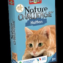 Bioviva! Biovivo Nature Challenge - Katten